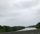 Yamaska River, St. Hyacinthe