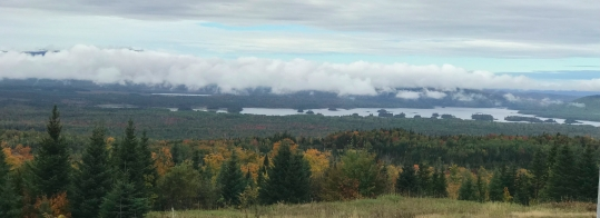 The Kennebec Watershed